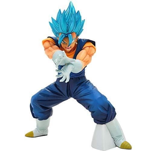 Figure Dragon Ball Super Vegetto Final Kamehameha Ver4 Ref. 20343/20344