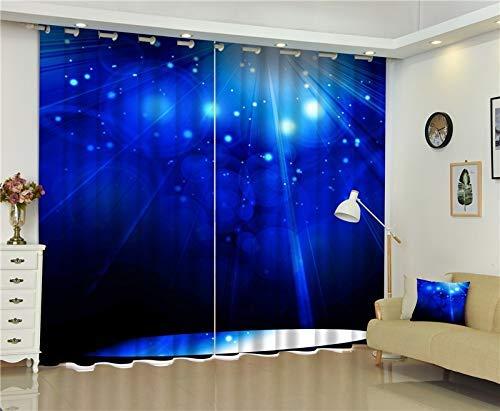 cortinas salon terciopelo ocre