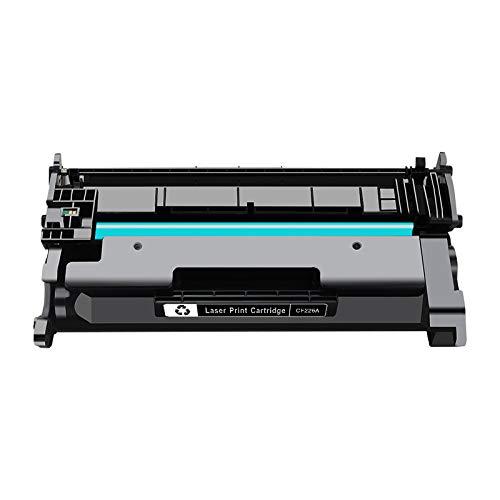Cartucho de tóner compatible para impresora HP 79A CF279A Color Laserjet Pro M12W M12A MFP M26A M26NW, color negro, calidad de impresión equivalente a la original
