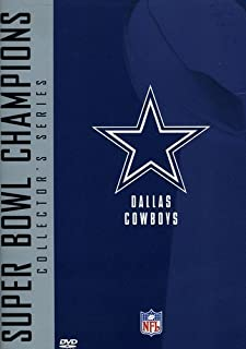 NFL Super Bowl Collection - Dallas Cowboys