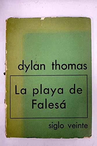 LA PLAYA DE FALESÁ