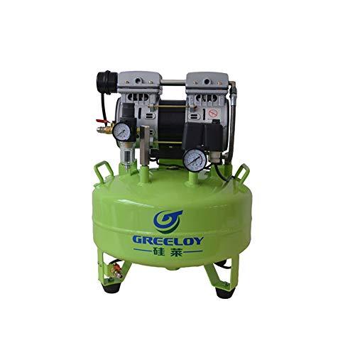 Greeloy GA-61 - Compresor para 1 Puesto (1,400 RPM)