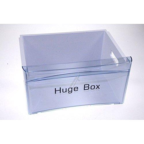 Haier–Cajón Assemble transparente para congelador k54p1102Haier