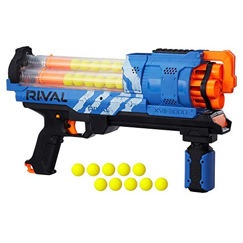 Nerf Rival Artemis in blue color