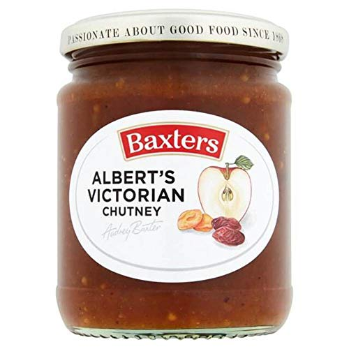 Baxters Alberts Victoriaanse Chutney 270g