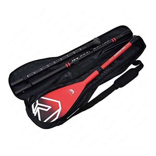 Zhaolan-Digital Tester Accesorios de Surf Llevar a Hombros Tabla de Surf Paddleboard Bolsa de Accesorios for Paddle Paddle Tela Bolsa for carbón Lleno remos