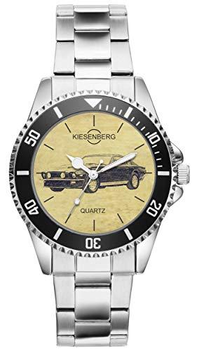 KIESENBERG Uhr - Geschenke für Aston Martin V8 Oldtimer Fan 4036