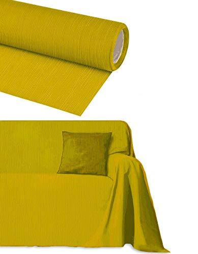Byour3® - Funda de sofá - Motivo Navideño - Funda de sof