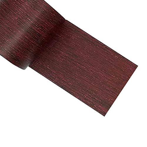 haohaiyo Cinta adhesiva de reparación para muebles, de Beautify, para reparación de suelos, efecto madera, para escritorio, sillas, muebles, decoración de suelos, cinta decorativa