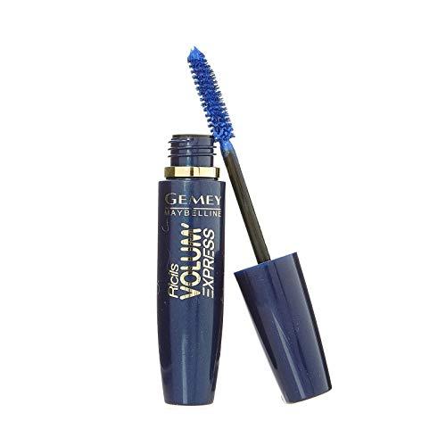 Volum Express Ricils - Mascara volume Bleu - bleu...