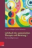 Lehrbuch der systemischen Therapie und Beratung I: Das Grundlagenwissen - Arist von Schlippe