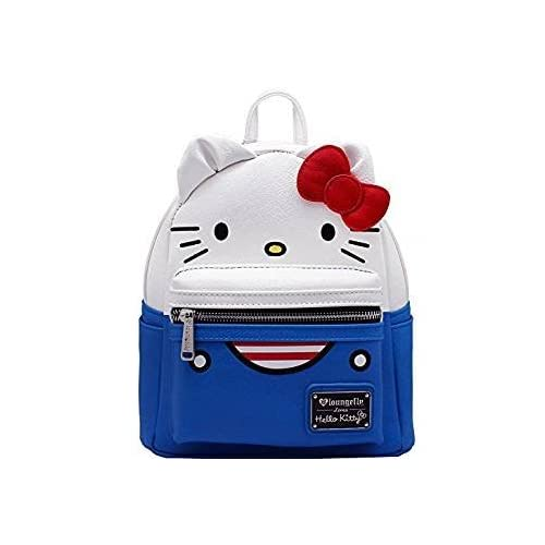 4bc741d8ef83 Loungefly X Sanrio Hello Kitty Suit Mini Festival Backpack