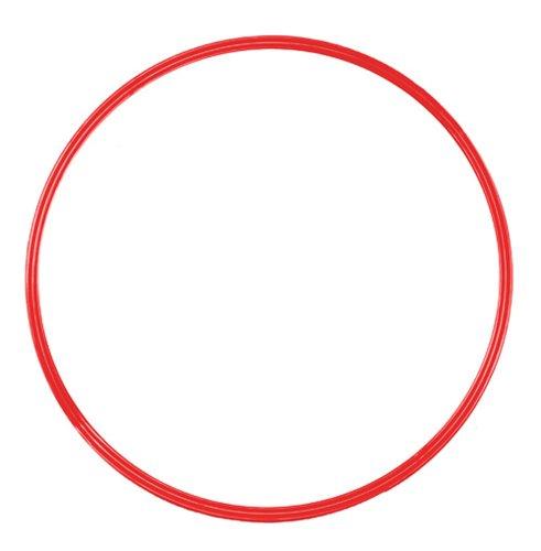 Boje Sport Flacher Ring/Reifen Ø ca. 70 cm - Farbe: rot