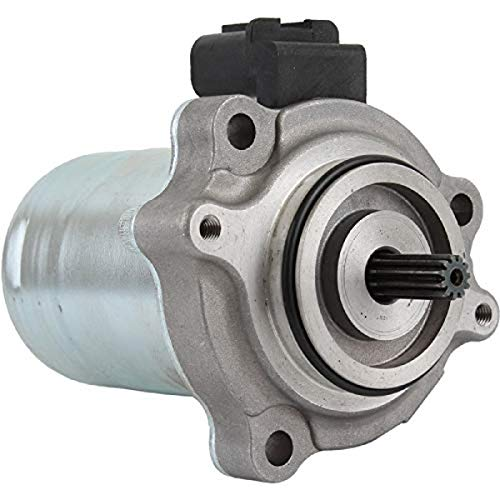 DB Electrical CMU0004 Power Shift Control Motor for Trx420fa Honda AT Four Trax Rancher 09-14 Trx420fe 4X4 07-14 Trx500fe ES Foreman 12-14 Trx420te 08-14 Trx420fpe 09-13 Trx420fpa 09-14