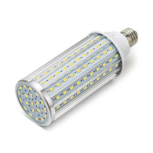 ONLT Lampadine Led,E27 45W 4450LM(Equivalenti a 450W),lampada led e27,Risparmio Energetico Lampadina,(45W-Luce naturale)