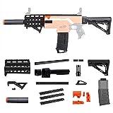 JGCWorker No.16 Mod Kits Modulus for Nerf N-Strike Elite Stryfe M4 Upgrade Toys