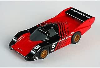 AFX Mega-G Porsche 962 #5 HO Scale Slot Car