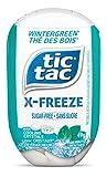 Tic Tac Candy Mints