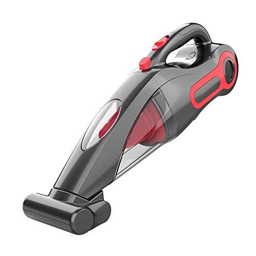 New DERTHWER Car Vacuum Cleaner, Car Vacuum Cleaner Wireless Household Powerful Small Handheld Cordl...