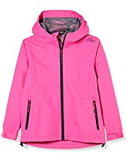 CMP Windproof And Waterproof Rain Jacket Wp 10.000 Chaqueta para lluvia Chica