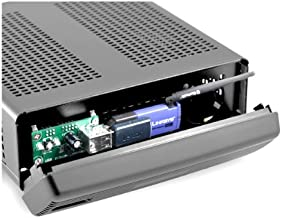 M350 Universal Mini-ITX PC Enclosure PicoPSU Compatible;
