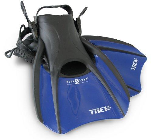 US Divers Trek Fins for Travel