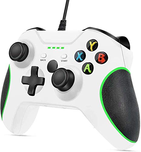 Xbox One Controller Wired xbox one controller  Marca ZXZS