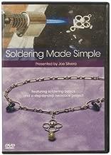 Soldering Made Simple, by Joe Silvera, DVD   PUB-545.00