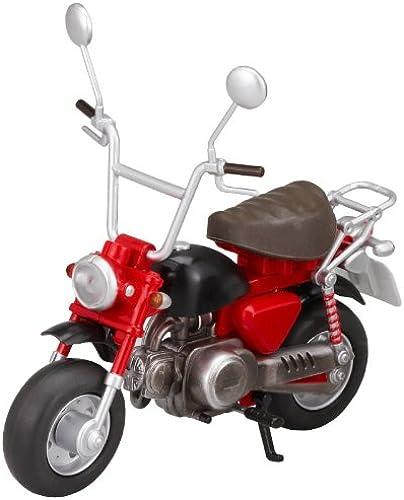ex ride.006 - Minibikes (rot) (PVC Figure)
