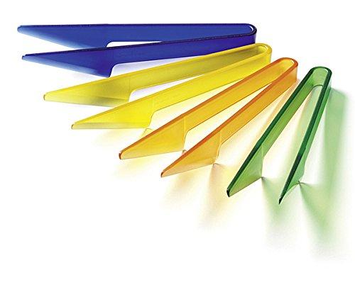 Stöckli Raclette & Grillzange farbig - 3014.60