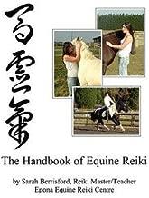 Sarah Berrisford: The Handbook of Equine Reiki : Animal Reiki for Horses (Paperback); 2013 Edition