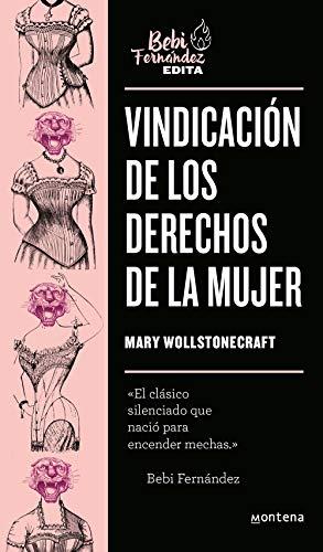 Vindicación de los derechos de la mujer (Bebi Edita)