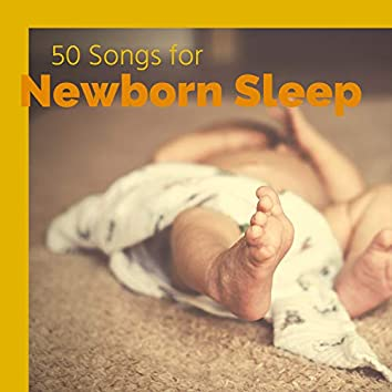 50 Relaxing Songs for my Baby - Gentle Nap Time Lullabies