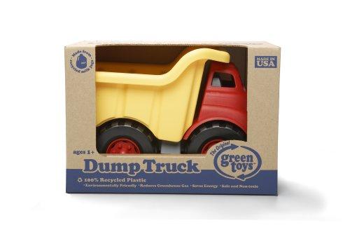GreenToys『DumpTruck』