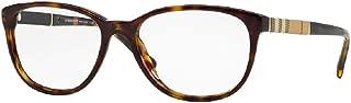 BE2172 Square Eyeglasses For Men For Women+FREE Complimentary Eyewear Care Kit