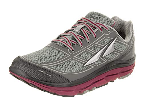 ALTRA Women's AFW1845F Provision 3.5 Road Running Shoe, Gray - 5.5 B(M) US