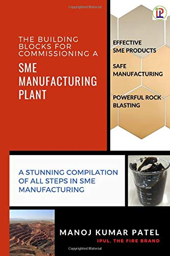 THE BUILDING BLOCKS FOR COMMISSIONING A SME MANUFACTURING PLANT (IPUL, Band 2)