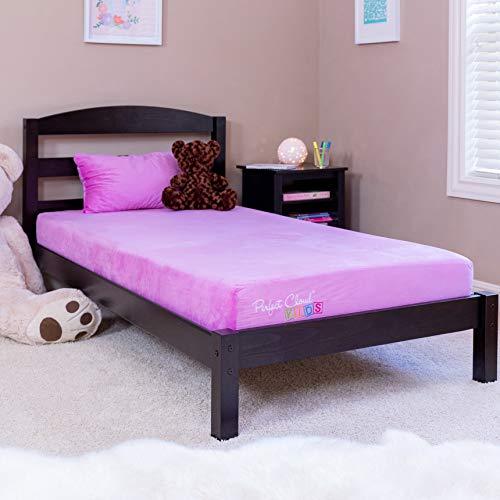 Perfect Cloud Kids Signature 7-inch Memory Foam Twin Mattress and...