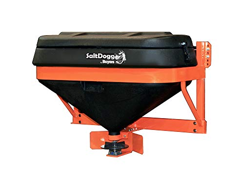 10.79 Cubic Foot Tailgate Spreader