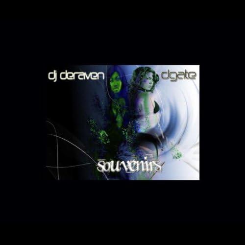 DJ Deraven