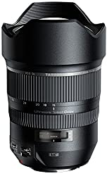 Tamron SP 15-30mm 2.8 Di VC USD (Canon)