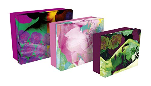 "Bracelet Bead Kit /""cafards Mad/"" en verre fleurs Galore pastels frange MAGIC NEUF!"
