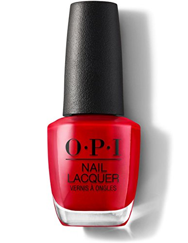 Price comparison product image OPI Nail Lacquer,  Long Lasting Nail Polish,  Reds