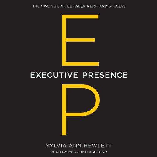 Executive Presence Titelbild