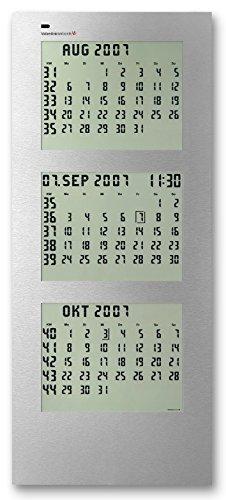 Valentin Elektronik GmbH Elektronischer/Digitaler Wandkalender CK 3