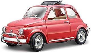 Bburago Fiat 500L (1968)