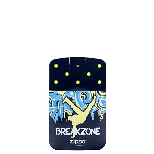 Zippo – Fragranze 72250 Acqua di Colonia [Salute e bellezza]