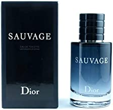 Dior Perfume  - Sauvage by Christian Dior For - perfume for men - Eau de Toilette, 100ml