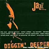 Diggin' Deeper-the Roots of Acid Jazz...