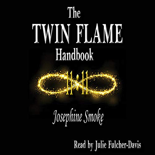 The Twin Flame Handbook audiobook cover art
